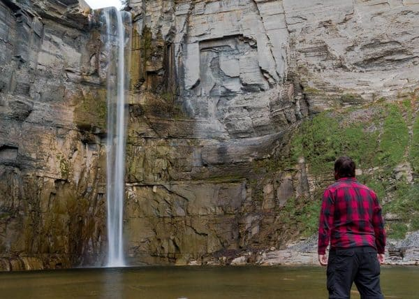 The best Ithaca Waterfalls for your next visit to the Finger Lakes