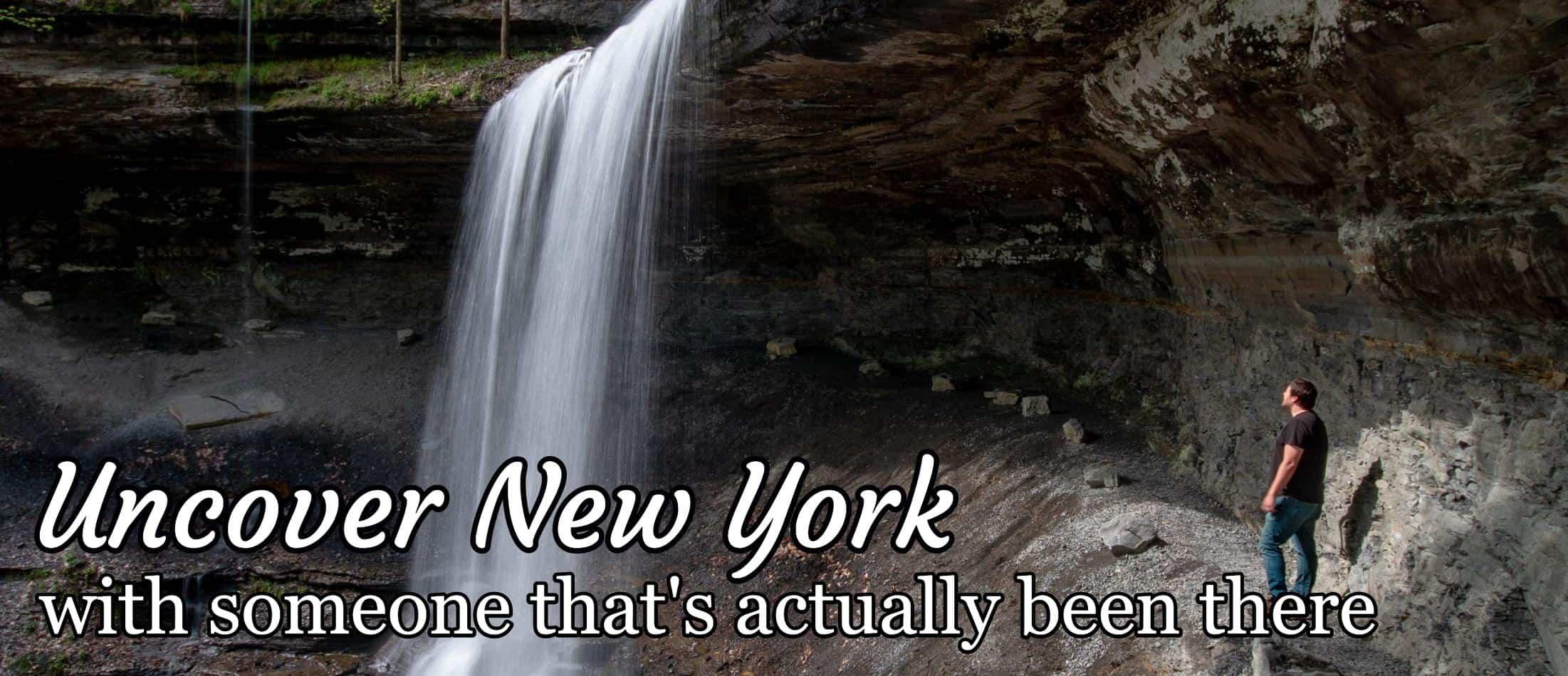 New York Travel Blog - Uncovering New York