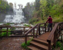 11 Incredible Waterfalls Near Syracuse, NY