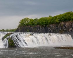 Cohoes Falls: The Niagara Falls of Eastern New York