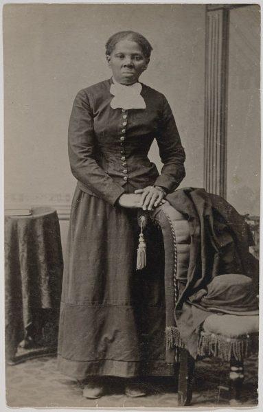 Harriet Tubman Photo