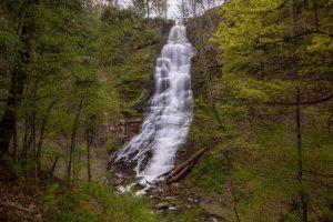 How to Get to Pratts Falls Near Syracuse, NY