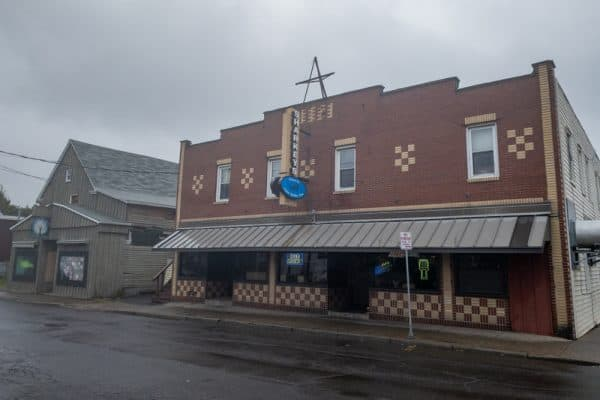 Sharkey's Bar and Grill in Binghamton New York