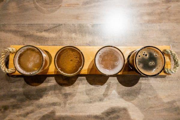 The Best Syracuse Breweries
