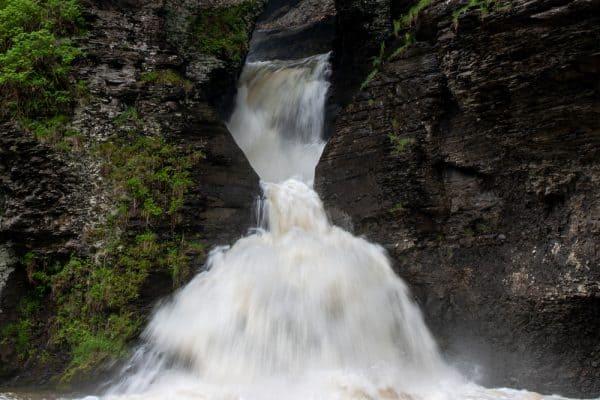 Mine Kills Falls in Schoharie County NY