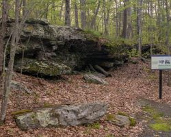 Exploring the Little-Known Minisink Battleground Park in Sullivan County