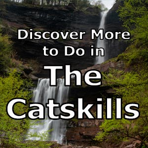 Things to do in the Catskills