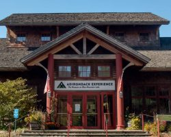 Exploring the Meaning of Forever Wild at the Adirondack Experience