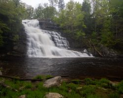 How to Get to Barberville Falls in Rensselaer County