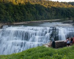 50+ Incredible Finger Lakes Waterfalls You Must Visit