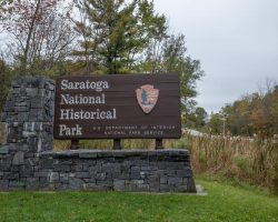 Exploring the Revolutionary War Era at the Saratoga National Historical Park