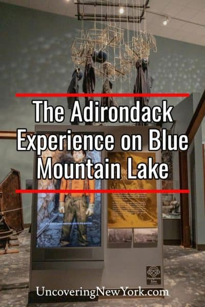 Review of the Adirondack Experience in Blue Mountain Lake, New York