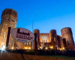 Amsterdam Castle: An Incredible Hotel in Upstate New York