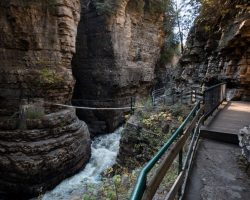 Ausable Chasm: Hiking the Grand Canyon of the Adirondacks