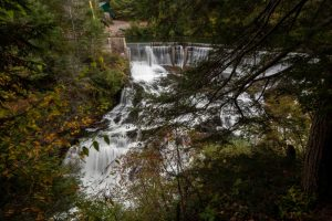 How to Get to Dionondahowa Falls in Washington County, New York