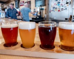 Raquette River Brewing: Tasty Beers in the Heart of the Adirondacks