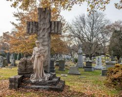 10 Historic Graves to Visit in Woodlawn Cemetery in the Bronx