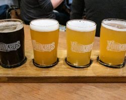 Yonkers Brewing Company: Delicious Beers Near New York City