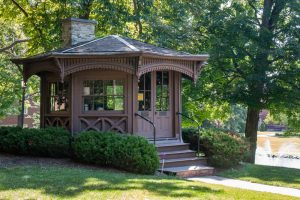 Uncovering Mark Twain's Life and Death in Elmira, New York