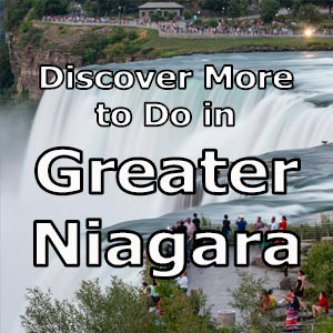 Things to do in the Greater Nigara Region of New York