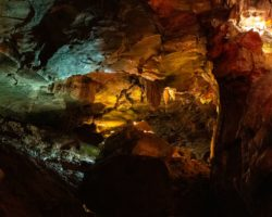 Touring the Remarkable Howe Caverns in Schoharie County