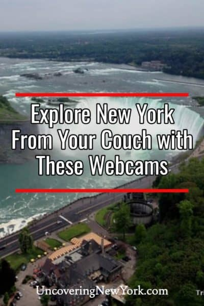 Explore New York from your couch with these live-streaming webcams