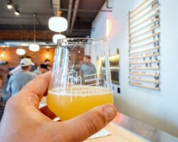 Fifth Frame Brewing: Delicious Beer and Coffee in Rochester