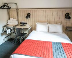 Pod 39 Hotel Review: An Inexpensive Place to Stay in New York City
