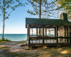 Beechwood State Park: Exploring an Abandoned Girl Scouts' Camp on the Shores of Lake Ontario