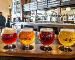 Brewery Ommegang: Cooperstown's Destination for Beer Lovers