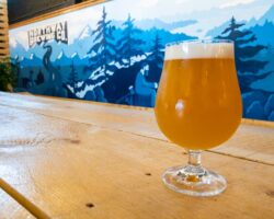 Visiting Northway Brewing Company near Lake George