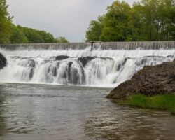 How to Get to Stuyvesant Falls in Columbia County, New York