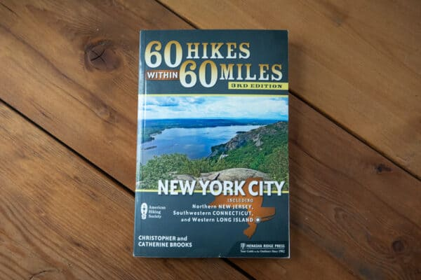 60 Hikes Within 60 Miles of New York City book