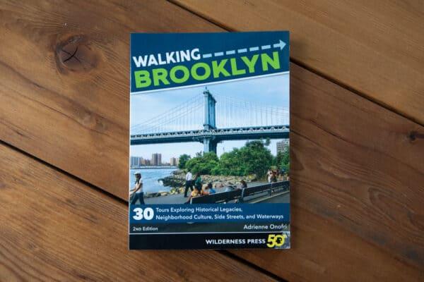 Walking Brooklyn Guidebook