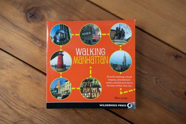 Walking Manhattan self-guided walking tours in New York City