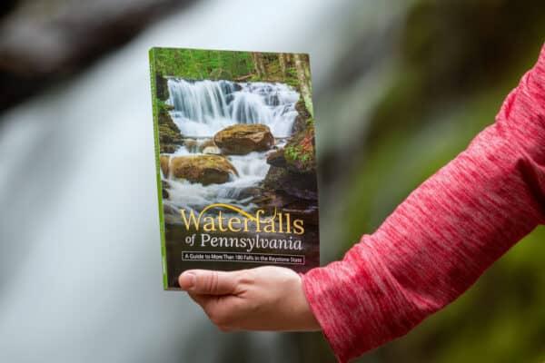Waterfalls of Pennsylvania by Jim Cheney