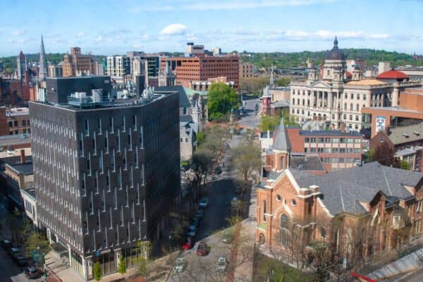 There are many things to do in Syracuse New York