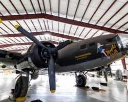 National Warplane Museum in Geneseo: Everything You Need to Know to Visit