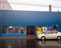 Robot City Games in Binghamton: What It's Like to Visit New York's Largest Arcade